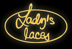 ladys laces